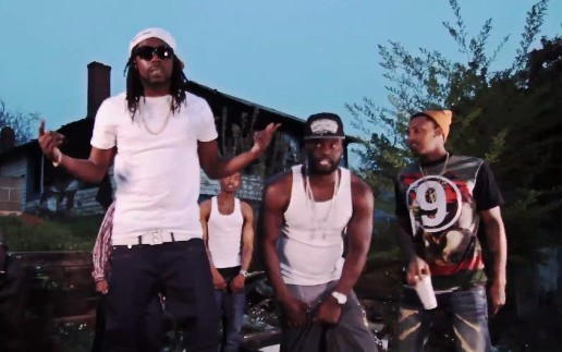 Trouble – Duct Tape Ft. Young Scooter, Big Bank Black & VL Deck (Video)