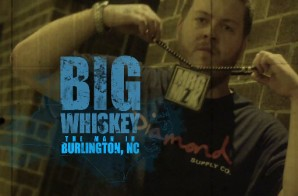 Big Whiskey – The Man In My City Ft. Big Sant (Video)