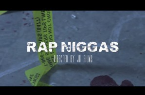 Dew Baby, Nooney & P Wild – Rap Niggas (Video)