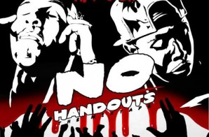 TK-n-Cash – No Handouts (Mixtape)