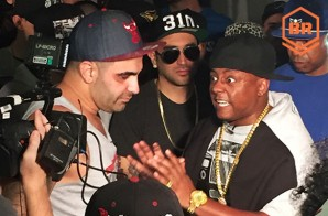 Cassidy vs Dizaster (Rematch) (Full Battle Video)