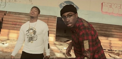 CRMC – Vintage Music (Prod by The Beat Bully) (Video)