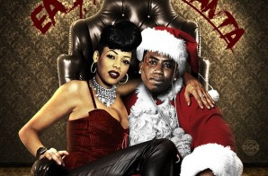 Gucci Mane – East Atlanta Santa (Artwork)