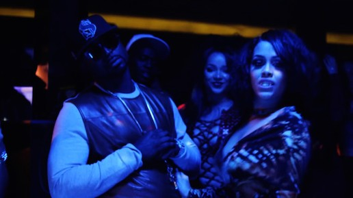 Young Buck – Bring My Bottles Ft. 50 Cent & Tony Yayo (Video)