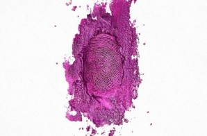 Nicki Minaj – The Pinkprint (Tracklist x Album Cover)
