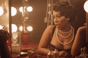 K. Michelle – Something About The Night (Official Video)