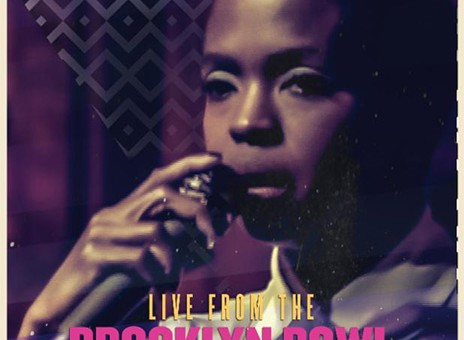 "Lauryn Hill Performs Classic Fugees Hit ""Ready Or Not"" At The Brooklyn Bowl (Video)"