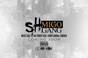 Migos x Bobby Shmurda Release Info On Callaborative 'Shmigo Gang' Mixtape Coming Soon