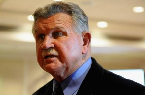 "ESPN NFL Analyst Mike Ditka Feels That The Rams Players Are An Embarrassment For ""Hands Up, Don't Shoot"""