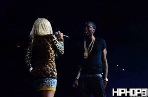 Nicki Minaj – Big Daddy Ft. Meek Mill