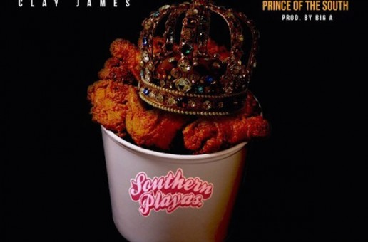 Clay James – Prince Of The South