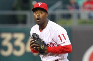 Thanks For The Ring: Philadelphia Phillies Former MVP Jimmy Rollins Has Been Traded To the Los Angeles Dodgers