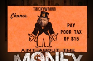 Mike Larry – TrickyWanna (Freestyle)