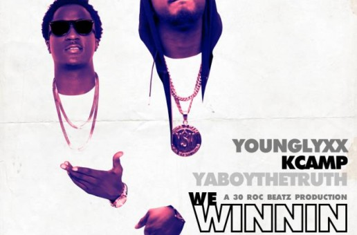 Young Lyxx & K Camp – We Winnin (Prod. by Roc Beatz)