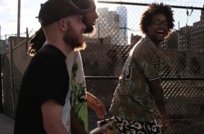 Kyle Rapps & Hefna Gwap x Aaron Cohen – Searchin (Video)