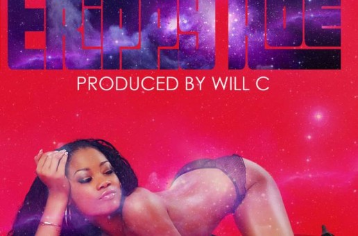 Big Trill – Trippy Hoe Ft. Gorilla Zoe & Webbie (Prod. By Will C)