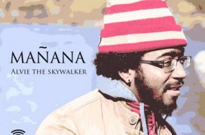 Alvie the Skywalker – Mañana (Video)