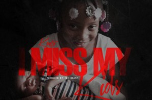 Krete – I Miss My Kids