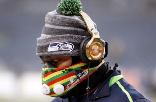 """Need Skittles?: A Local Seattle Weed Dispensary Is Honoring Marshawn Lynch With A """"Beastmode 2.0″ Weed Strain"""