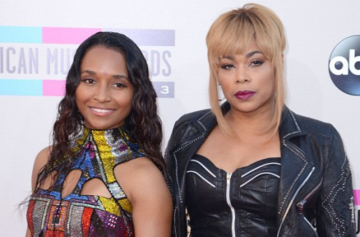 TLC Reaches Goal Of Raising $150K To Fund Forthcoming Album In Just 2 Days!