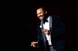 Mike Epps Throws Shade At Chris Rock On The Tom Joyner Show