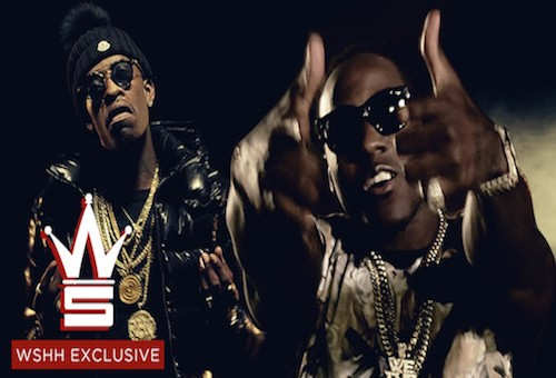 Ace Hood – We Don't ft. Rich Homie Quan (Video)