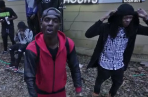 Ca$h Out x Young Dolph – Back Door (Video)