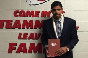 Terrelle Pryor Signs A One Year Deal With The Kansas City Chiefs