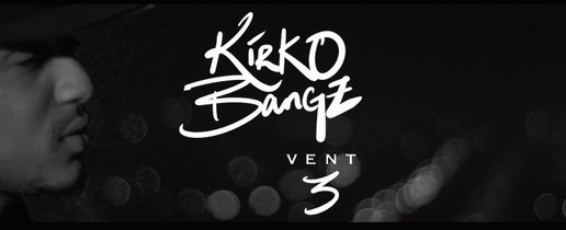 Kirko Bangz – Vent 3 (Video)