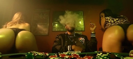 Kool John – Wobble Ft. Skipper & IAMSU! (NSFW)(Video)