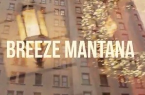 Breeze Mantana – No Bronze Medals (Video) (Dir. By J.Stukes)