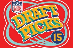 L.A. Leakers – 2015 Draft Picks (Mixtape)