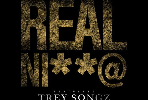 Chisanity – Real Nigga Ft. Trey Songz