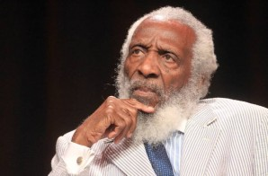 Comedian & Civil Rights Activist Dick Gregory Is Set To Receive A Star On The Hollywood Walk of Fame