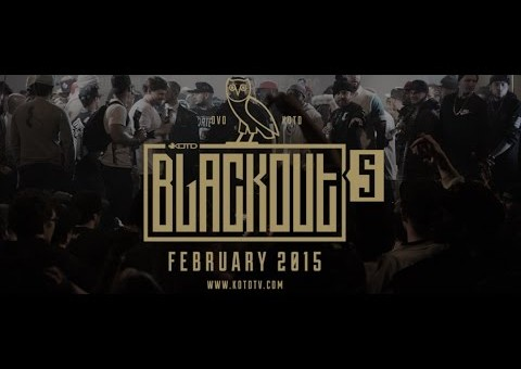 Drake & OVO Team With King Of The Dot For Blackout 5 (Video)
