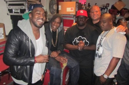 Funkmaster Flex Rants About Jay Z's Life + Times, The 40/40 Club, & More