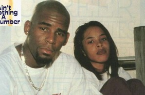 R. Kelly Talks Aaliyah Lifetime Biopic With Big Tigger (Video)