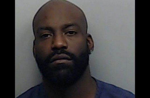 Jagged Edge Member Arrested For Assaulting  Fiancée, Allegedly Shoved Engagement Ring Down Her Throat