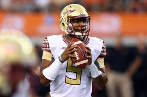 And With The First Pick, The Tampa Bay Bucs Select: FSU QB Jameis Winston Will Enter The NFL Draft