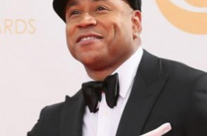 LL Cool J Will Host The 2015 Grammy Awards Ceremony