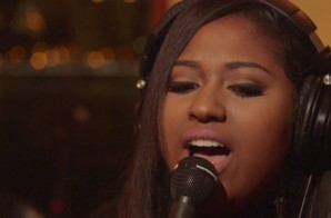 Jazmine Sullivan – I Have Nothing (Whitney Houston Cover) (Video)