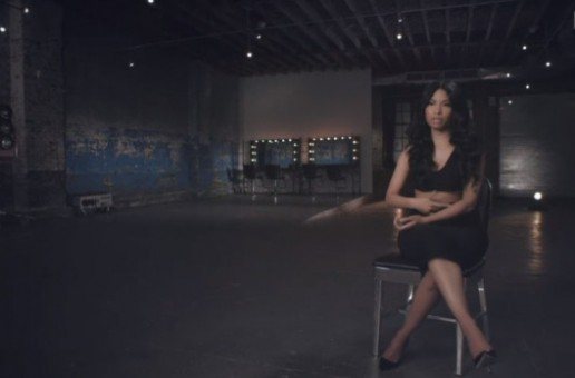 "Nicki Minaj Releases Trailer For Upcoming Documentary, ""My Time Again"" (Video)"