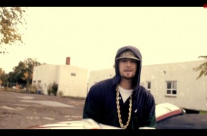 B.A.R.S. MURRE – Guns And Coupes (Video)