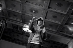 Eminem – Detroit vs Everybody Ft. Royce Da 5'9, Big Sean, Danny Brown, Dej Loaf & Trick Trick (Video)