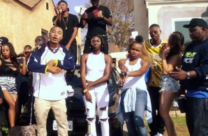Cozz – I'm Tha Man (Video)