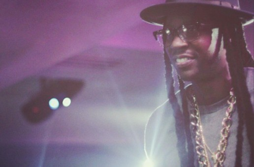 2 Chainz For Mayor? The Atlanta Rapper Reveals Hopes To Run For Mayor In College Park, GA