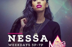 Nessa Talks Replacing Angie Martinez On Hot 97 (Video)