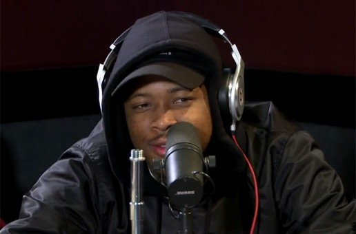 YG Talks Fighting DJ Mustard, His Relationship With Nipsey Hussle, & More (Video)