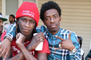 Young Thug & Rich Homie Quan – In This Game