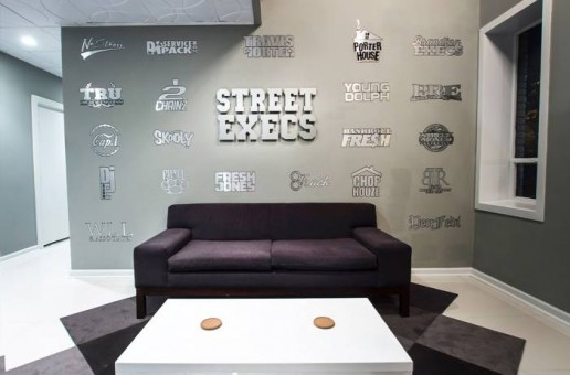 The Street Execs Are Shaking Up Atlanta's Music Scene With Street Execs Studios